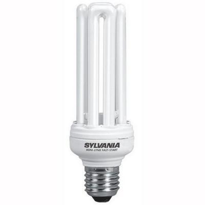 Ampoule eco 23w sylvania 860 e27 mlfs t3