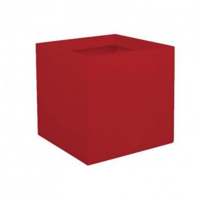 Carré Graphit up Rubis rouge 21L 29,5x29,5x29,5cm