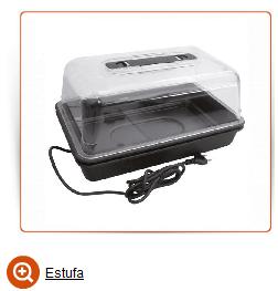 Estufa portugal
