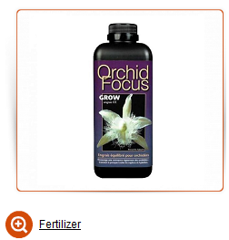 Fertilizer orchid sell buy grow focus