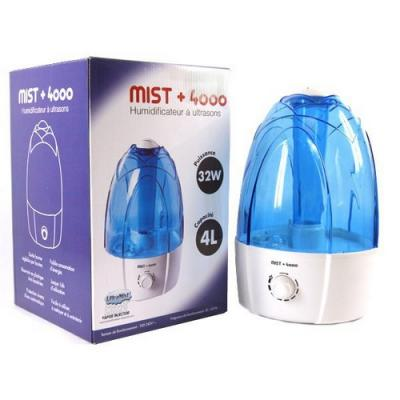 Humidificateur mist 4000 par ultramist
