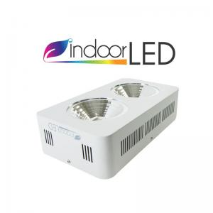 Indoorled cob g5 400w 2x200w