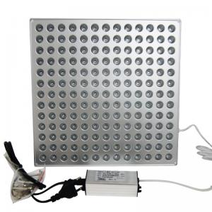 Indoorled panel grow light 45w 276x276x14mm
