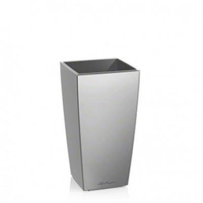 Cubi premium 9cm argent