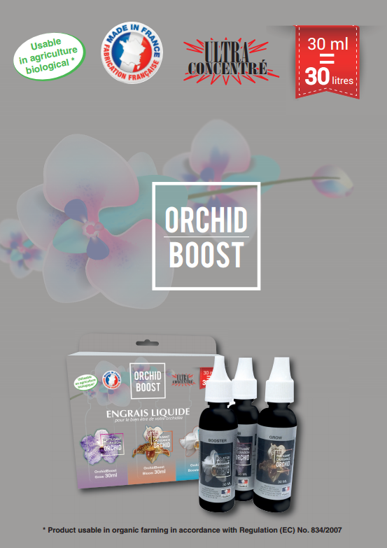 Orchid fertilizer 1