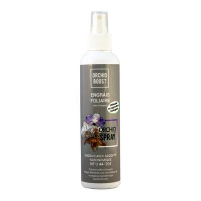 Engrais BIO Orchid Spray 200ml