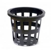 Plastic small round pot