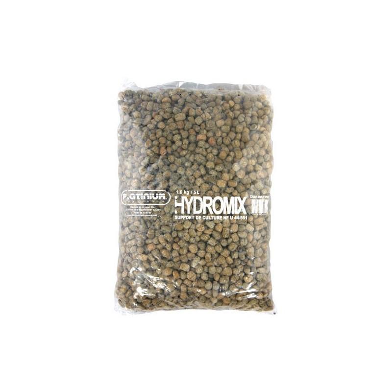 Platinium billes d argile hydromix 5 l