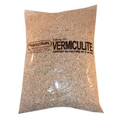 Platinium vermiculite sac de 5l
