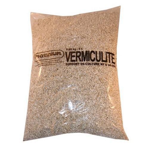 Platinium vermiculite 5L