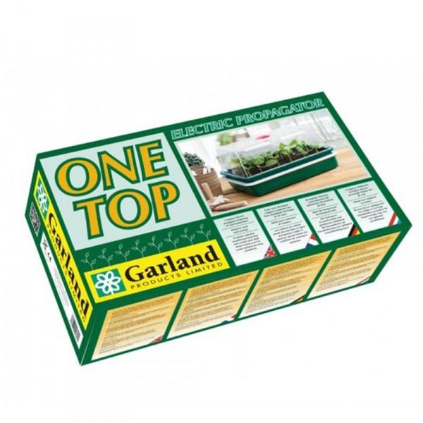 Serre chaffante garland 10w 385x24x20 1