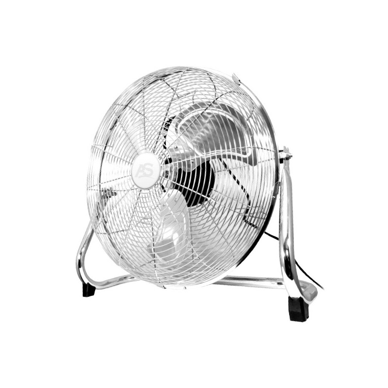 Ventilateur floor fan 30cm par advanced star