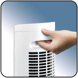 Ventilateur tour duracraft 3