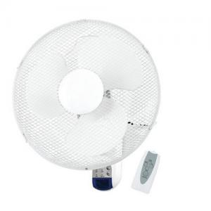 Wall fan 405cm 40w telecommande par advanced star